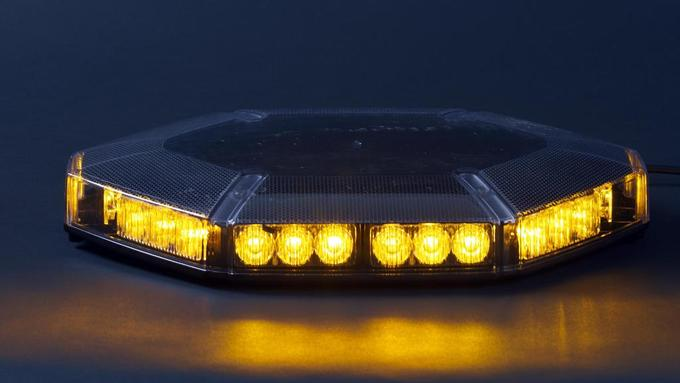 Octagon Mini LED Lightbar