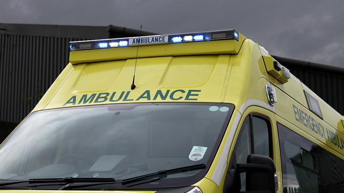 Ambulance premier hazard manufacture and supply emergency vehicle lightbars aloadofball Choice Image