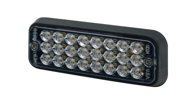 Directional Lighting Premier Hazard Manufacture And
