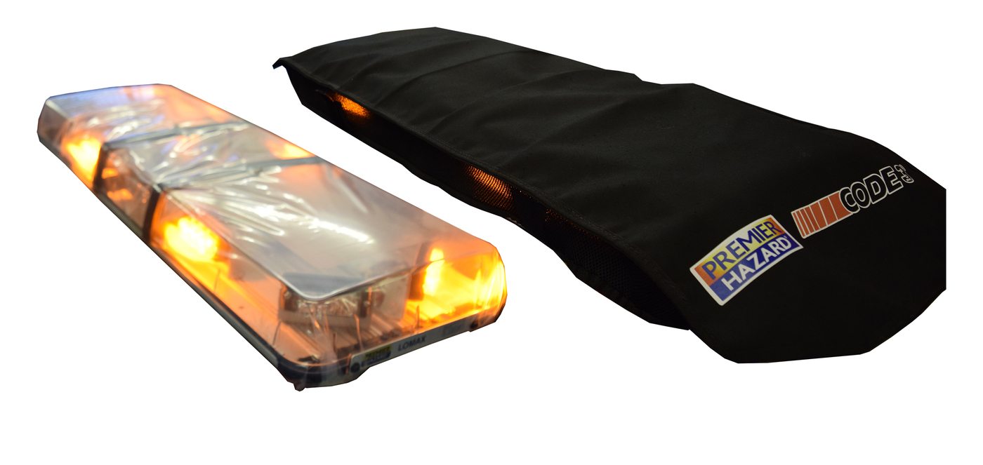 Lightbar cover cover44 00 premier hazard manufacture and supply lightbar cover comparison mozeypictures Choice Image