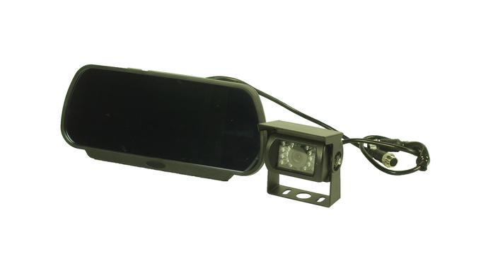 Mirror Monitor and Reverse Camera.JPG