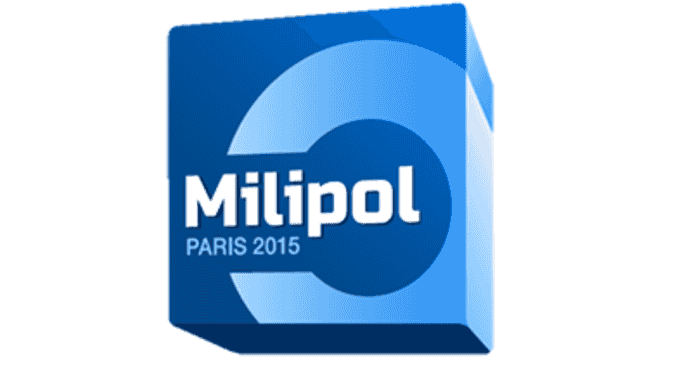 Logo Milipol Paris 2015 large 3002