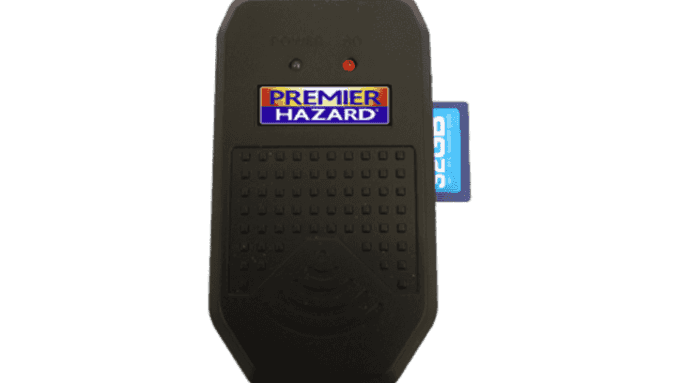 article.product premier hazard manufacture, supply and install emergency vehicle