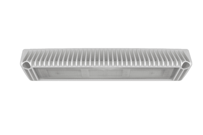 The CW2601 Series 40° down angled worklight