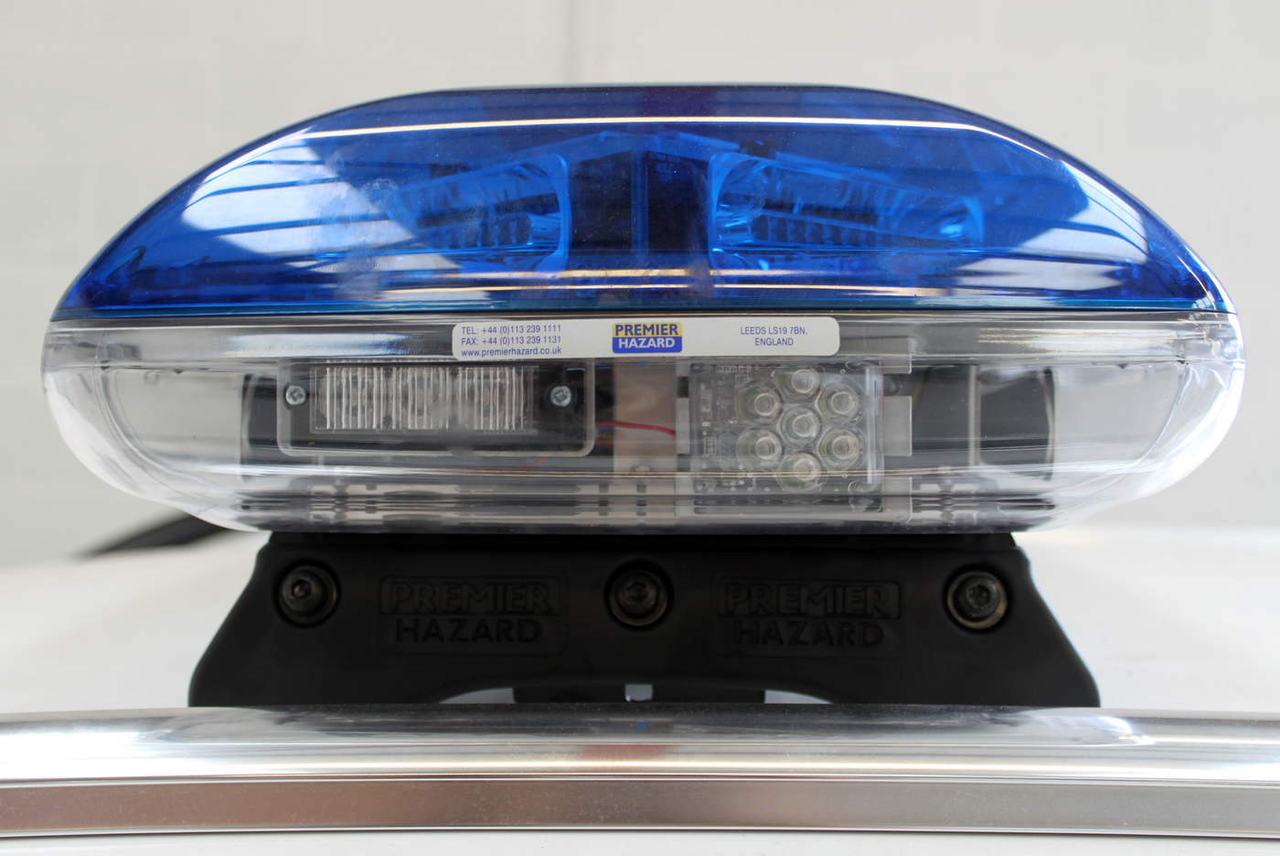 Ultimax Lightbar Premier Hazard Manufacture And Supply Emergency Vehicle Li