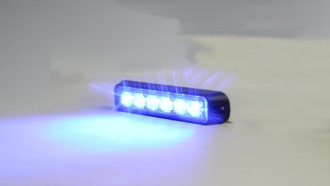 Mini6 Slim line Blue LED 1