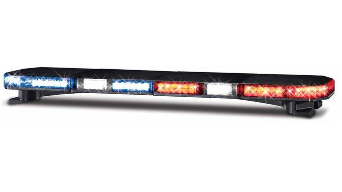 Defender LED Lightbar