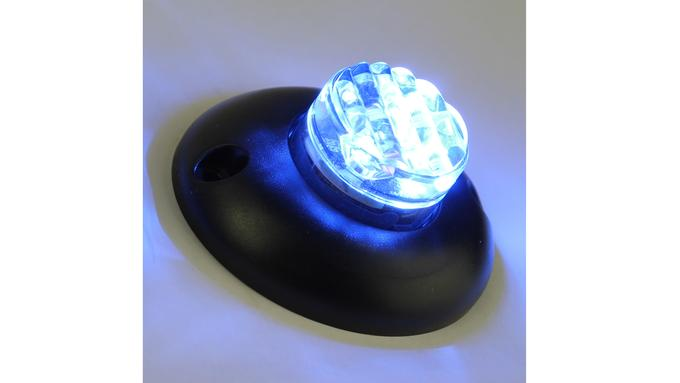 Quad Blast Covert LED