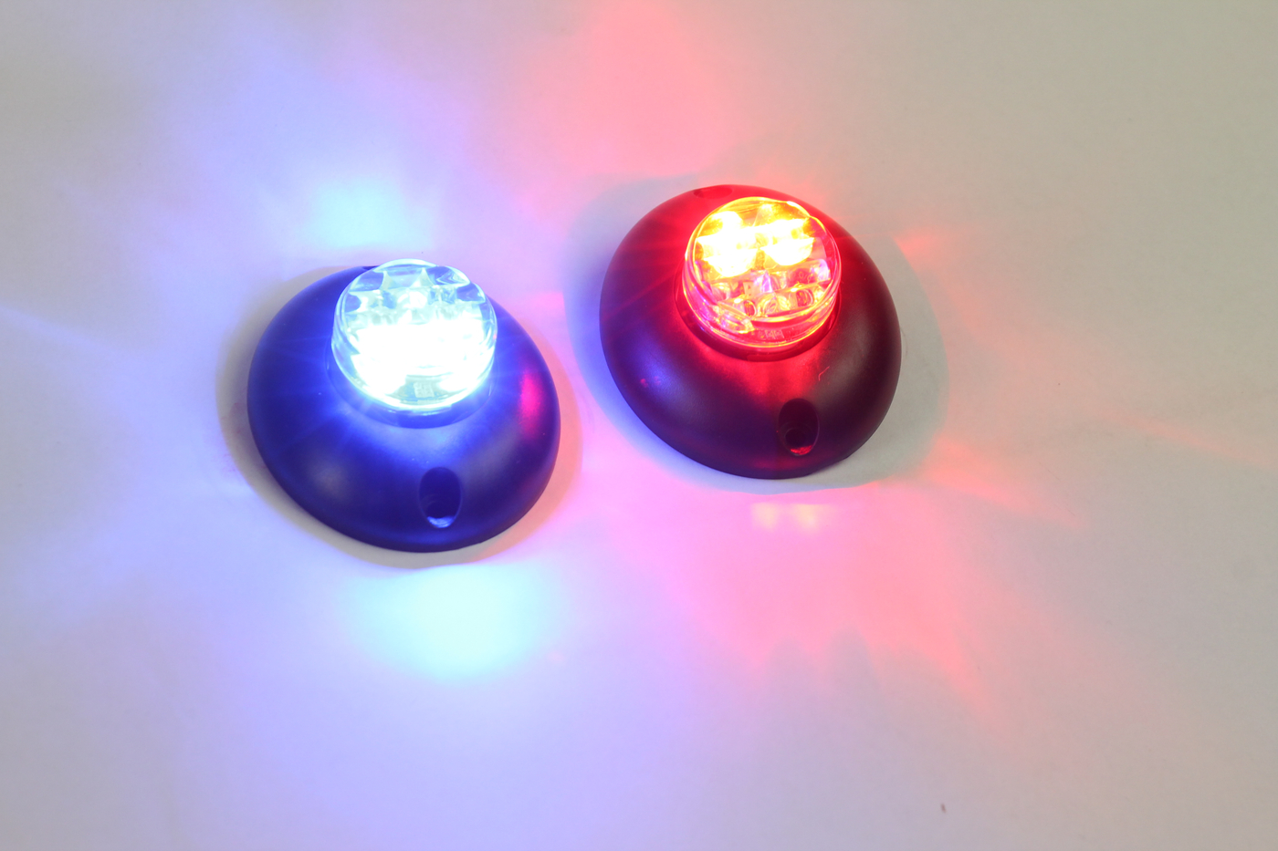 Independently Switched Quad Blast Covert Led Premier