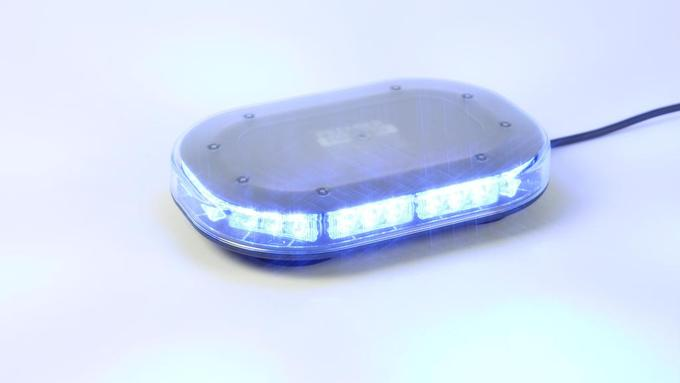 MICROBE BLUE MAGNETIC MOUNT LED Mini Lightbar