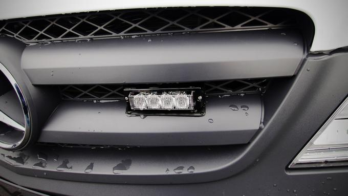 XT4 LED Grille Mounted